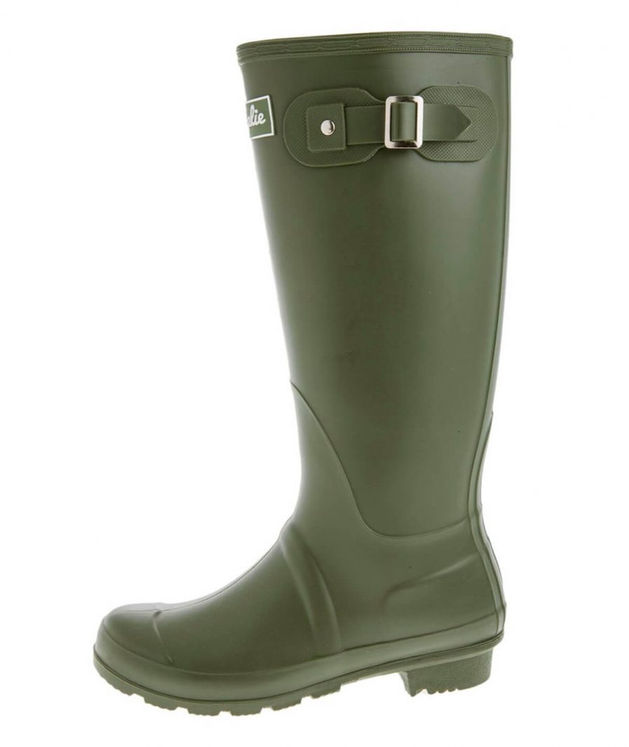 Botas Bottplie de lluvia 100% impermeables