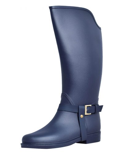 Botas Lluvia Golden Stirrup Bottplie